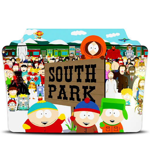 Similiar South Park Icons Keywords
