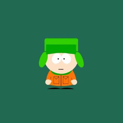 South Park Rig