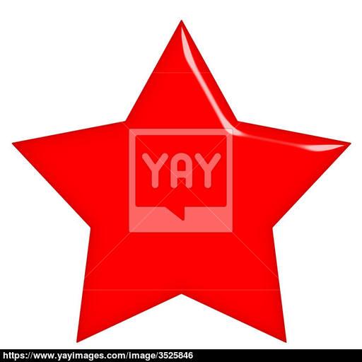Communist Red Star Image