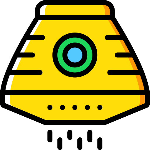 Destroyed Planet Png Icon