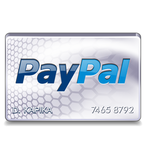 Paypal Icon Download Free Icons