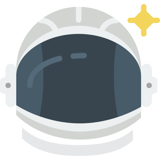 Astronaut Png Icon