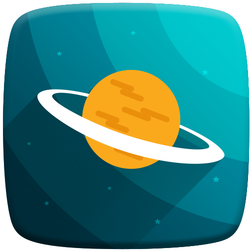 Download Space Z Icon Pack Theme Apk Android