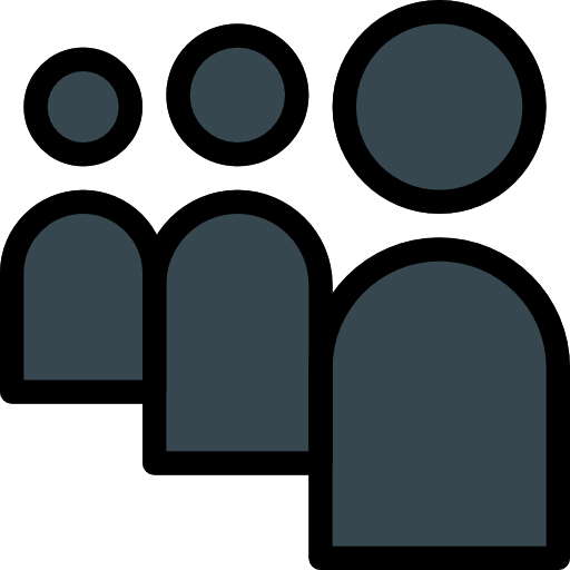 My Space Free Vector Icons Designed
