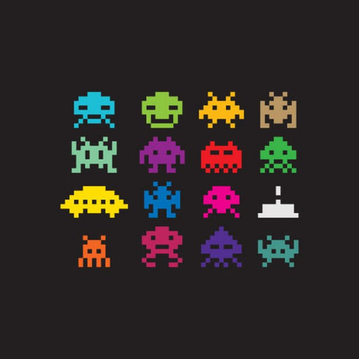 New Space Invaders