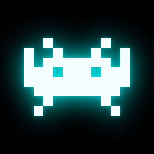 Space Invaders Hd