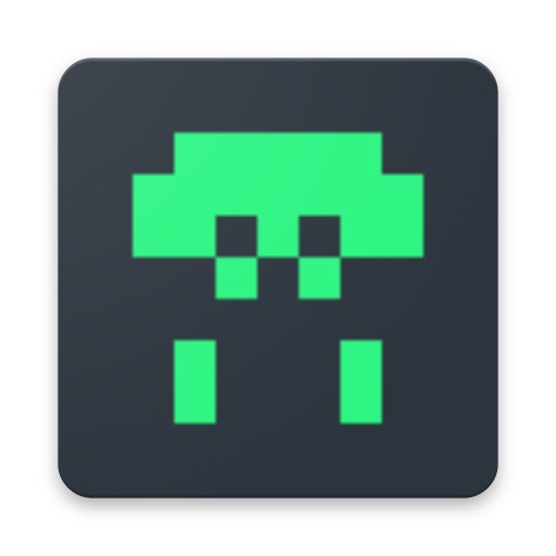 Space Invaders With Lightning