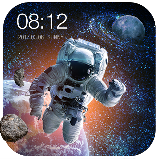 Space Live Wallpaper Download For Free Download Apk