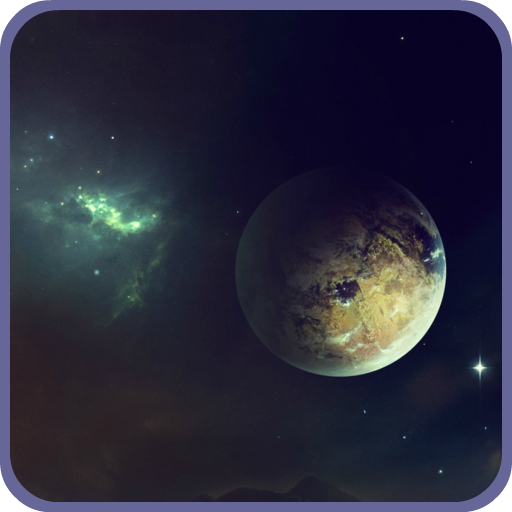 Android Best App Night Stars Sky Live Wallpaper