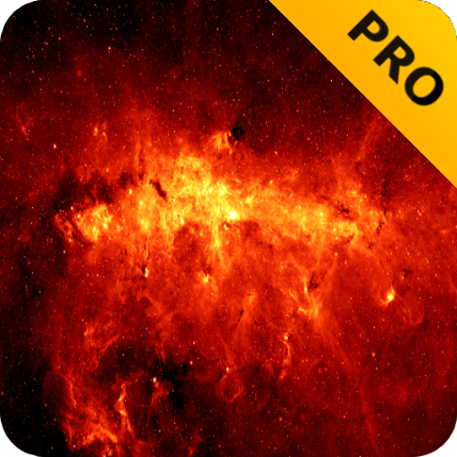 Download Space Pro Live Wallpaper