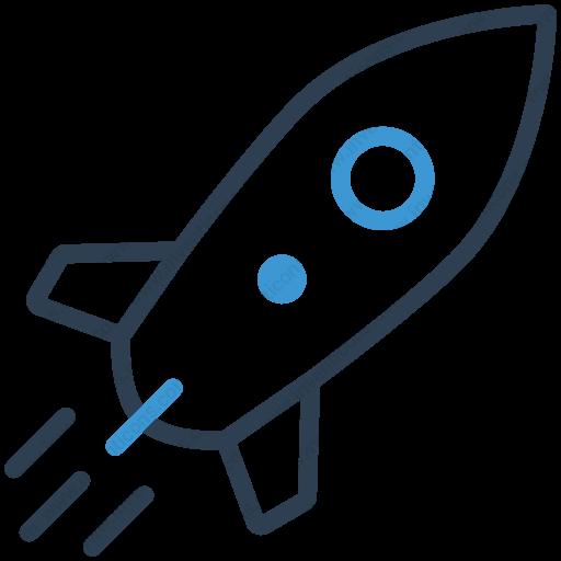 Download Aliens,exploration,fuel,nasa,rocket,space,spaceship Icon