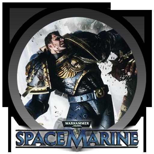 Space Marine Icon