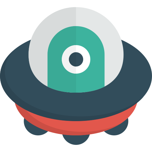 Ufo Spaceship Icons, Download Free Png And Vector Icons