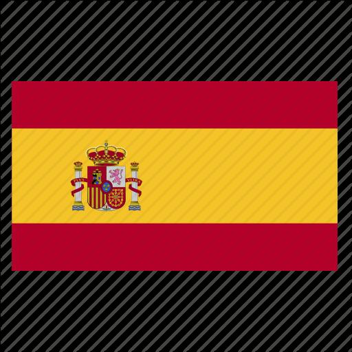 Country, Esp, Europe, Flag, Spain, Spanish Icon