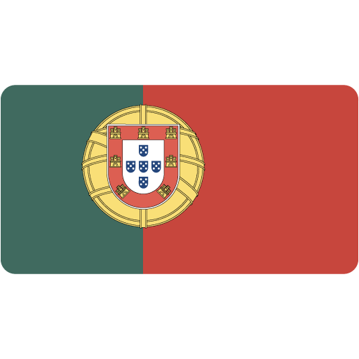 Portugal, Flag, Flags Icon Free Of Flat Europe Flag Icons