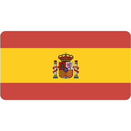 Spain, Flag, Flags Icon Free Of Flat Europe Flag Icons