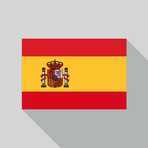 Spain Flag Icon World Cup Country Flags Iconset Designbolts