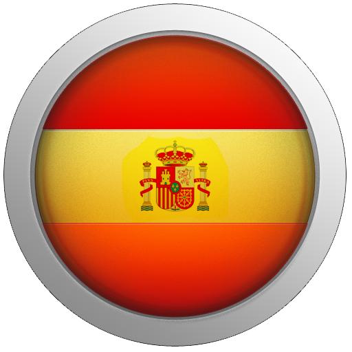 Spain Flag Png Transparent