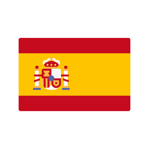 Spain, Country, Nation, Flag Icon