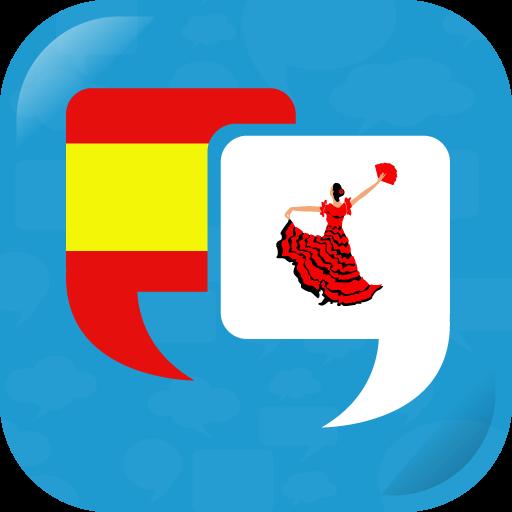 Pictures Of Spanish Language Icon
