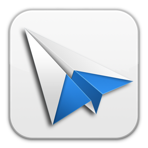 Flurry Icon Sparrow Mac