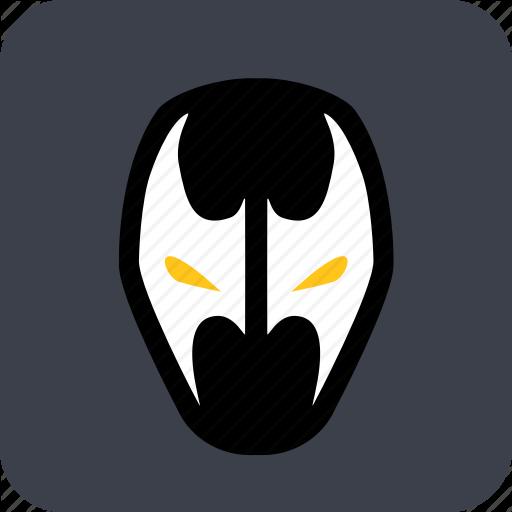 Avatar, Hero, Man, Masked Man, User, Villan