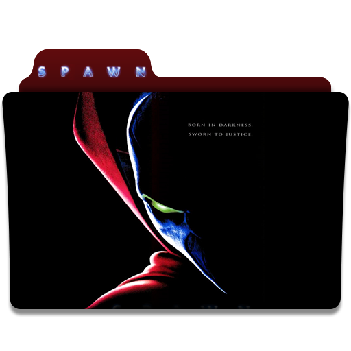 Spawn Icon Download