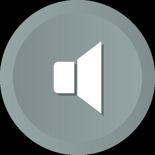 Audio, Device, Loudspeaker, Sound, Speaker, Volume Icon Free