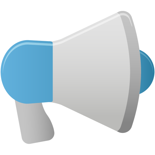 Megaphone Speaker Icon Free Download As Png And Formats