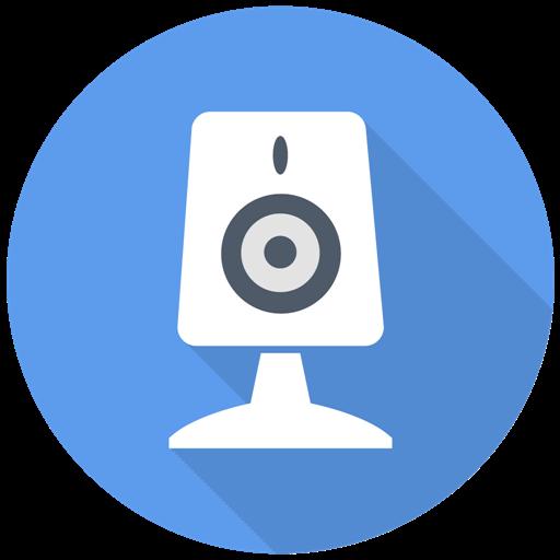 Speaker Icon Icon