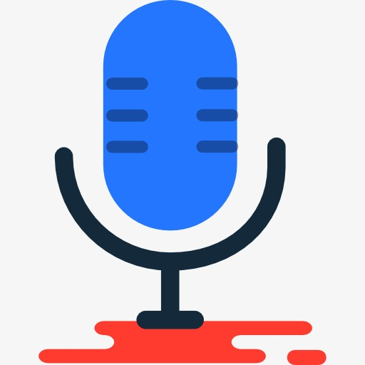 Microphone, Cartoon, Speaker Png And For Free Download