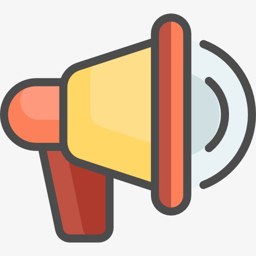 Speaker, Cartoon, Loudspeaker Png Image And Clipart For Free Download