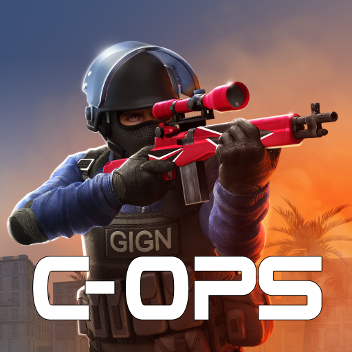 Critical Ops Appstore For Android