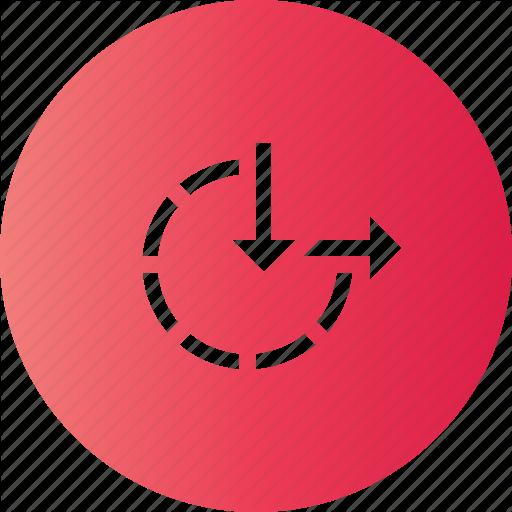 Accelerate, Deadline, Order, Skip Icon