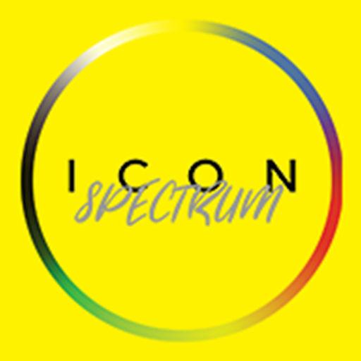 Icon Spectrum App