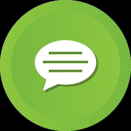 Comment, Speech, Bubble, Bubble, Chat, Comment, Talk Icon Free