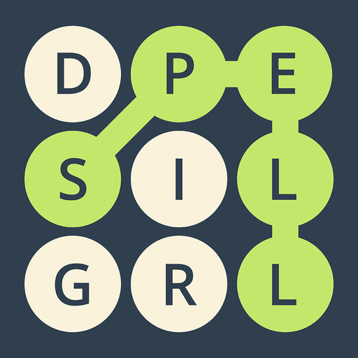 Spell Grid Word Spelling Game