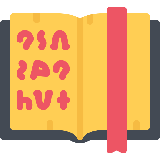 Spellbook Png Icon