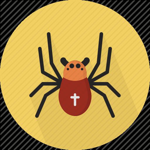 Animal, Danger, Jungle, Spider Icon