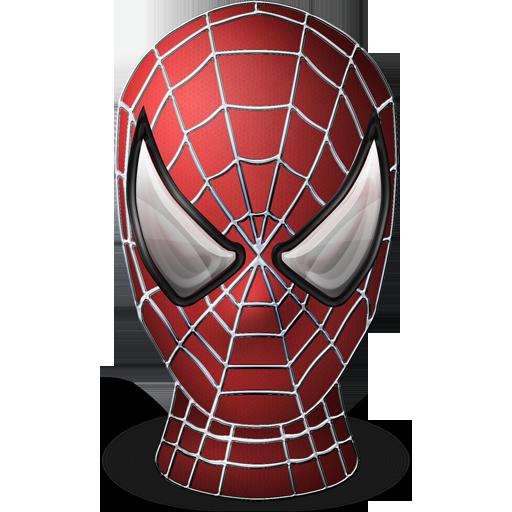 Classic Spider Man Icon