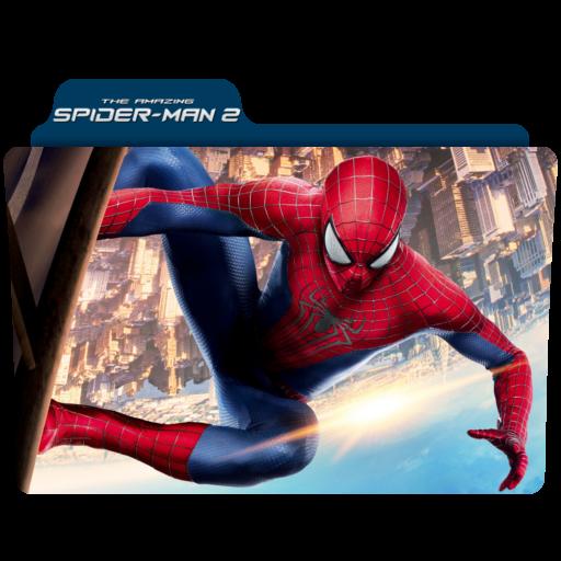 The Amazing Spiderman Icon