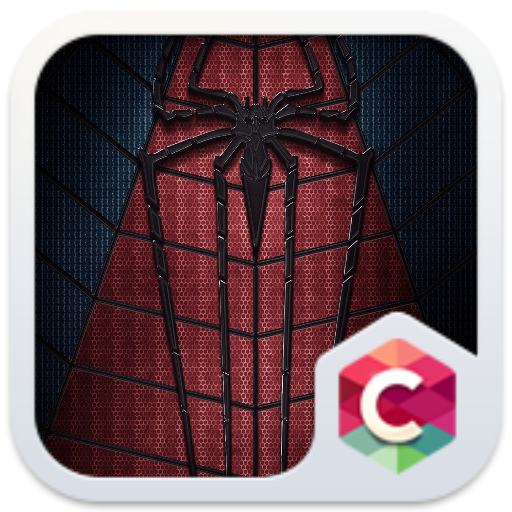 Spider Man Free Android Theme U Launcher