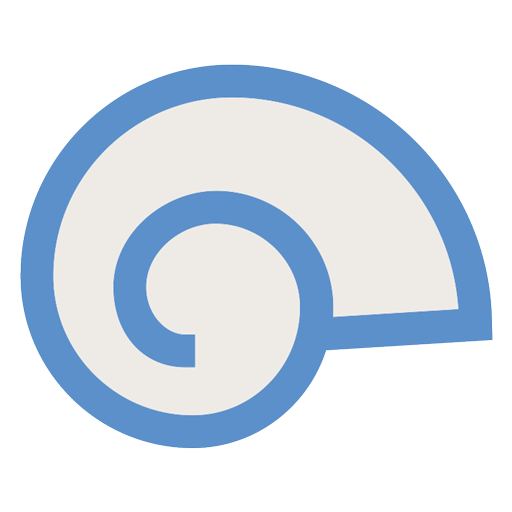 Cropped Spiral Icon Thick Jml Planning