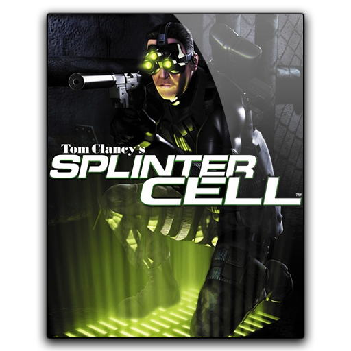 Icon Tom Clancy's Splinter Cell