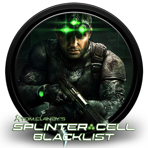 Pc Game Software Cheats And Hacks Splinter Cell Blacklist