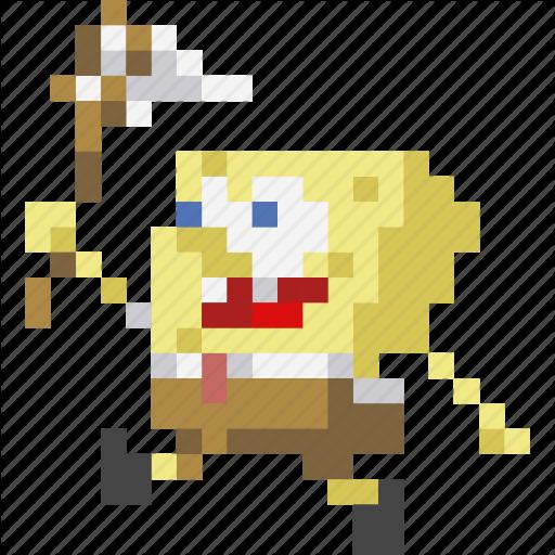 Avatar, Bob, Cartoon, Pants, Sponge, Spongebob, Square Icon