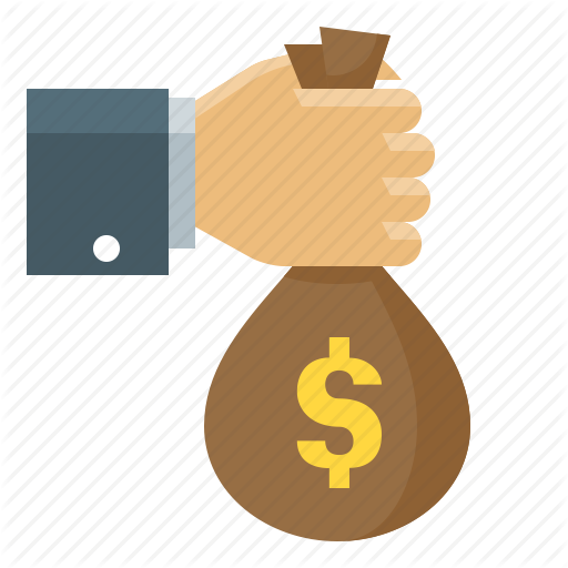 Credit, Give Money, Investment, Loan, Loan Money, Money, Sponsor Icon