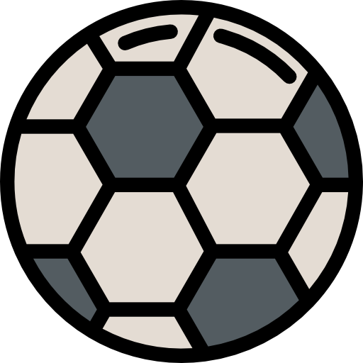 Sports And Competition, Game, Team Sport Icon