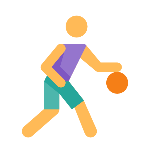 Basketball, Sport, Olympic Icon Free Of Freebie Olympic Sport Icons