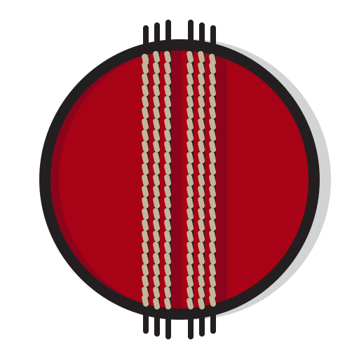 Ball, Cricket, Game, Play, Sport, Sports Icon